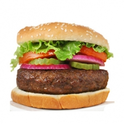 Grass-fed Ground Beef 1 Pounder