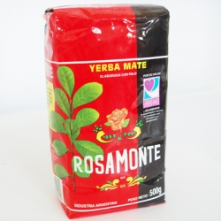 Rosamonte Yerba Mate - Loose Tea