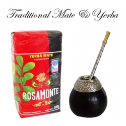 Traditional Mate Kit