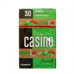 """""""Truco"""" Casino - Playing Cards"""