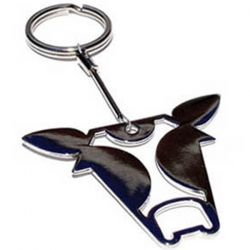 Cow Key Chain