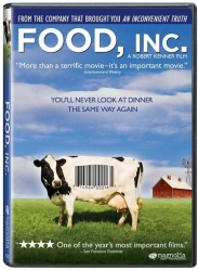 Food, Inc - DVD