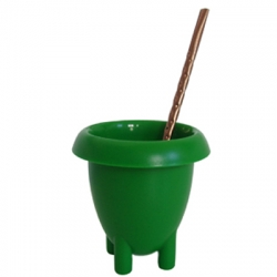 Green Mate Cup