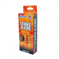 Strike-A-Fire