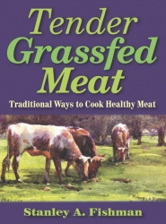 Tender Grassfed Meat